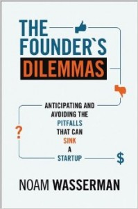 Founder's Dilemmas