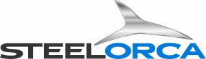 Steel ORCA logo